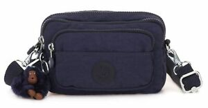 Kipling-Basic-Eyes-wide-open-multiple-Waistbag-Borsa-a-ACTIVE-BLUE