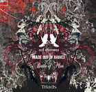 Triad [PA] by Red Sparowes (CD, May-2006, Neurot Recordings)