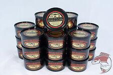 24 Alaska Wild Smoked Sockeye Salmon Cans (Low Carbohydrate)