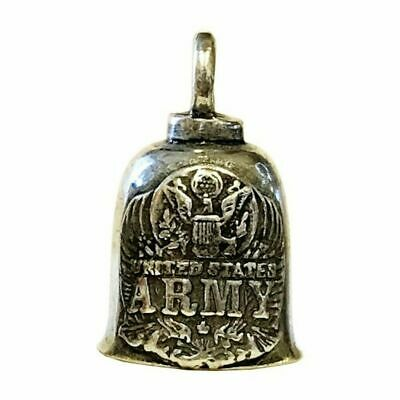 1 X St Christopher Gremlin Bell