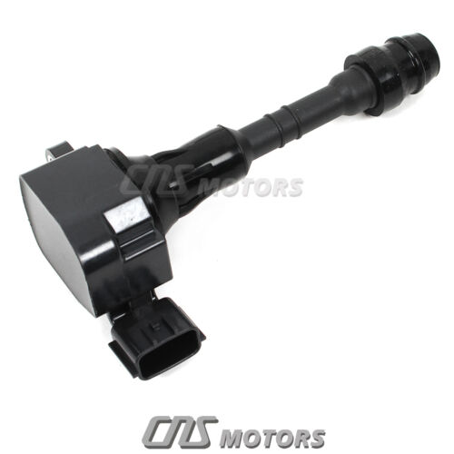 6X Ignition Coil for 02-18 NISSAN Altima Frontier Maxima Pathfinder Quest QX4