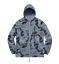 Supreme SS17 Thrasher® Boyfriend Hooded Zip Up Jacket BOX LOGO HOODIE COAT TNF S
