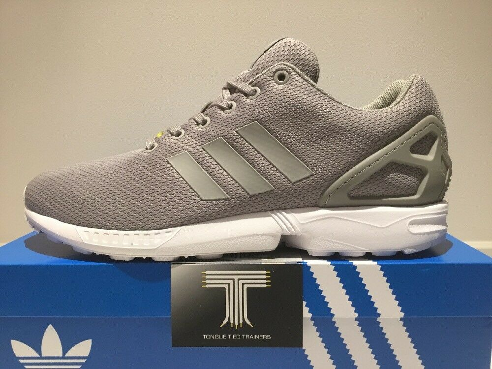 Adidas ZX Flux ~ M19838 ~ Taille UK 12.5-
