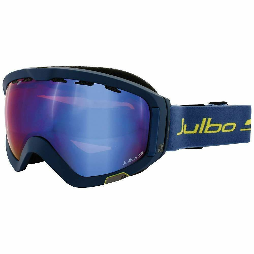 Julbo Polar bluee XL Polarizadas Gafas de ventisca Polarized Goggles Snow