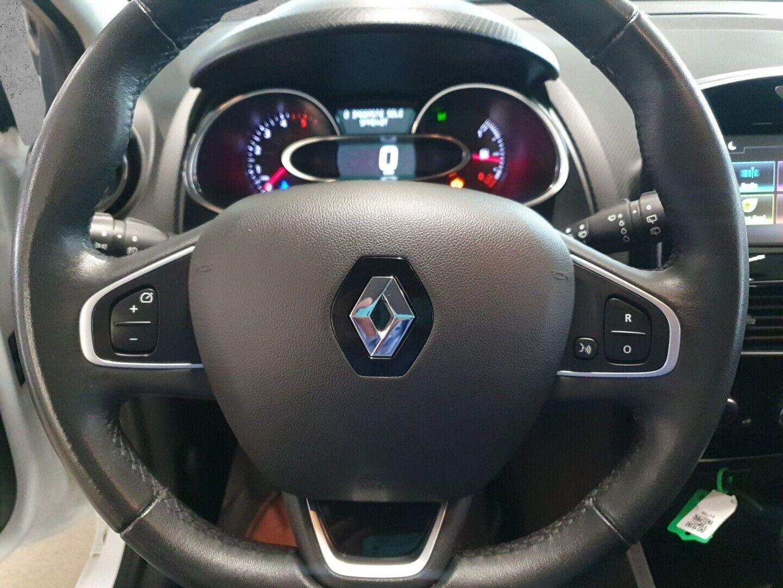 Billede af Renault Clio IV 1,5 dCi 90 Limited Van