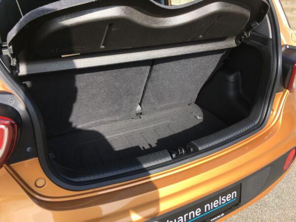 Hyundai i10 1,0 Touch - billede 3
