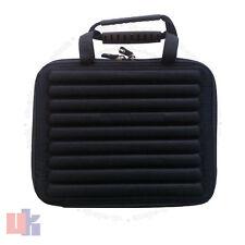 "Neoprene Case Sleeve Bag Black for Samsung Galaxy Tab A 7"" WiFi Tablet UKED"