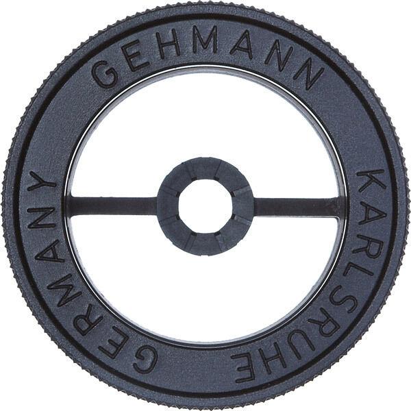 Gehmann Gehmann Gehmann 528C Iris-Ringkorn M18 NEU Querbalken auf Fadenkreuz umschaltbar e1af6c