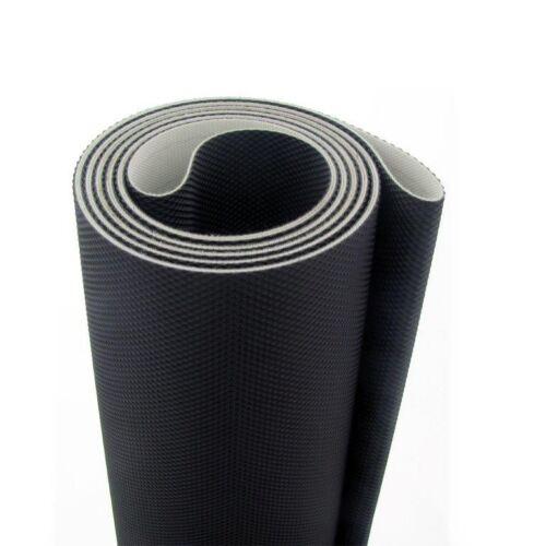 Gold/'s Gym Maxx passage clouté 650 Tapis De Course Running//Walking Ceinture cwtl 056072 avec lubrifiant