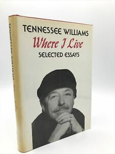 Tennessee Williams Essays: Examples, Topics, Titles, & Outlines