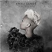 EMELI-SANDE-EMILY-SANDY-Our-Version-Of-Events-CD-NEW