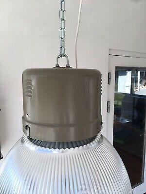 Industrilamper fabr. Gewiss 250 W 10 stk., , Danmark