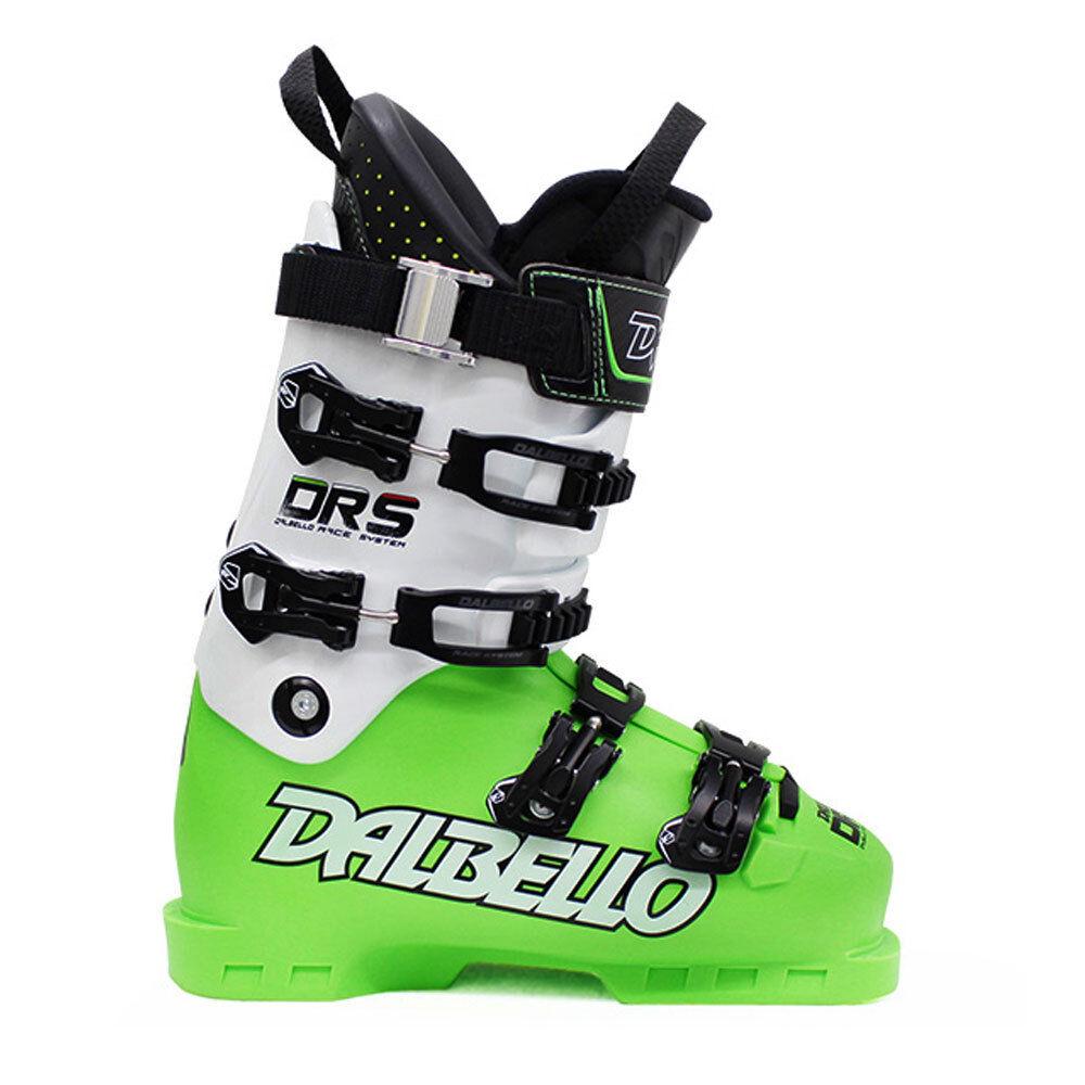 DALBELLO Scorpion DRS WC 93 S Ski Boots Size 7