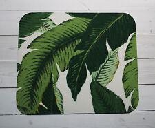 Mouse PAD - Mat - MousePad - Rectangle - banana leaves