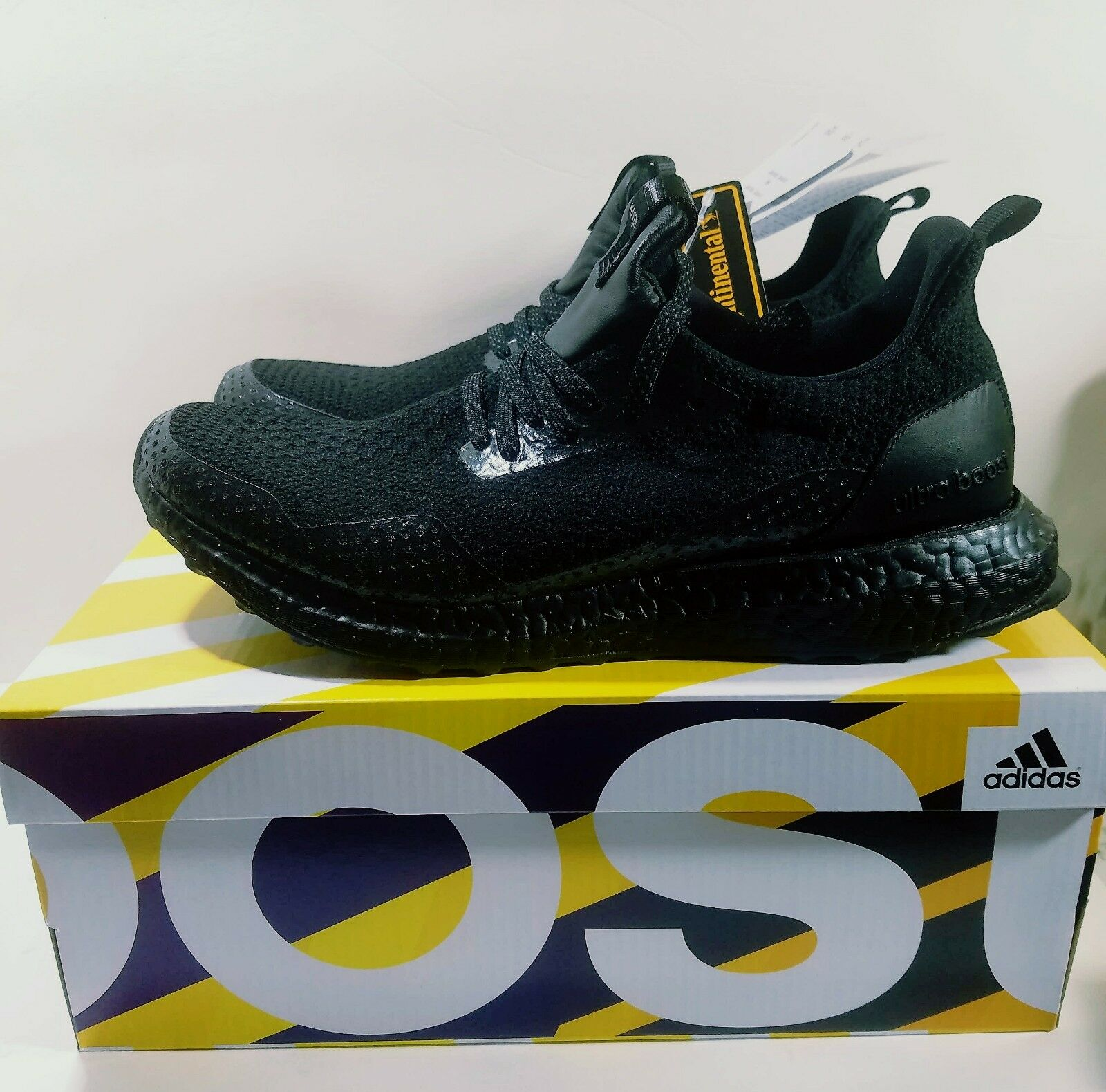 ADIDAS CONSORTIUM X HAVEN ULTRA BOOST UNCAGED US