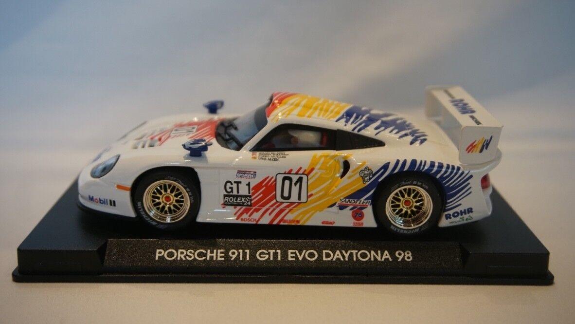 Fly Porsche 911 GT1 Evo Daytona 98 Rohr  32