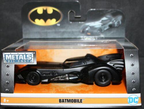 JADA 1//32 METALS DIE-CAST BATMAN Batmobile