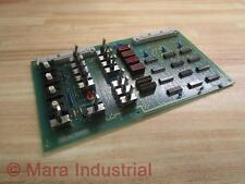 CDM 3 531 3480A Processor Front Panel - Used