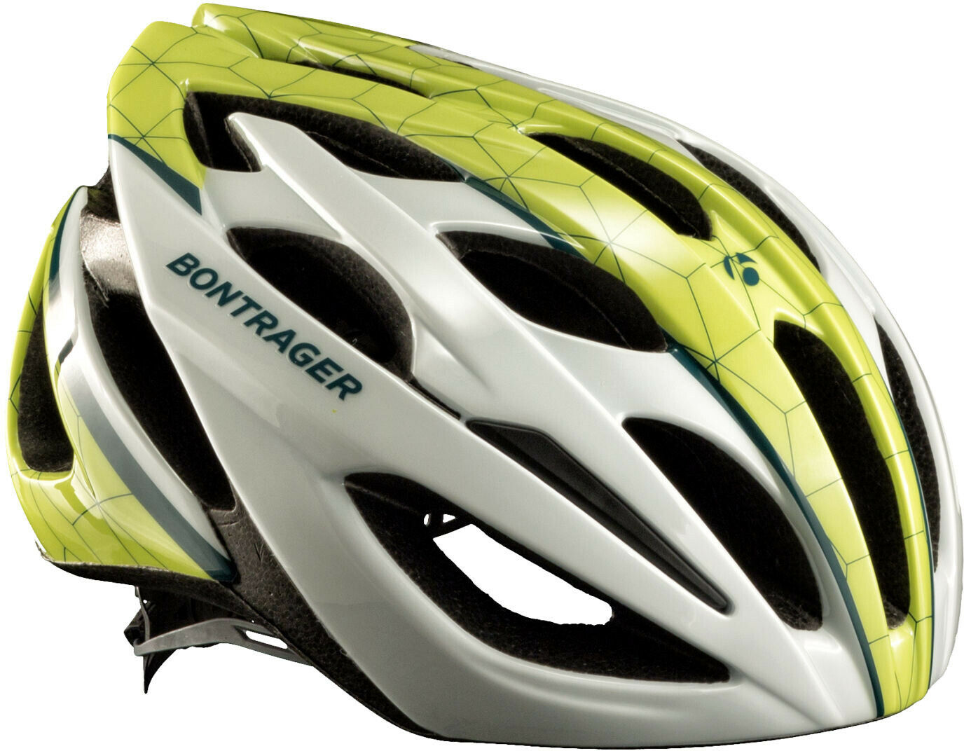 Bontrager Starvos - Size Small Bike Helmet 506391  - White Yellow  lowest prices