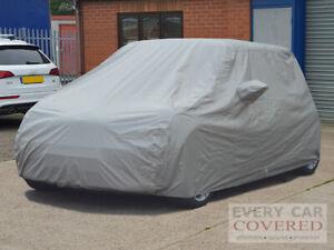 Peugeot 108 2014-onwards SummerPRO Car Cover