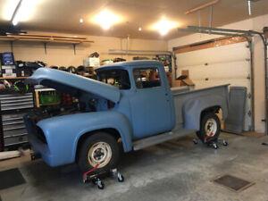 1956 Mercury M 100 Truck