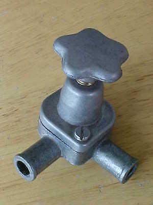 ACDelco 15-5533 GM Original Equipment Heater Water Shut-Off Valve