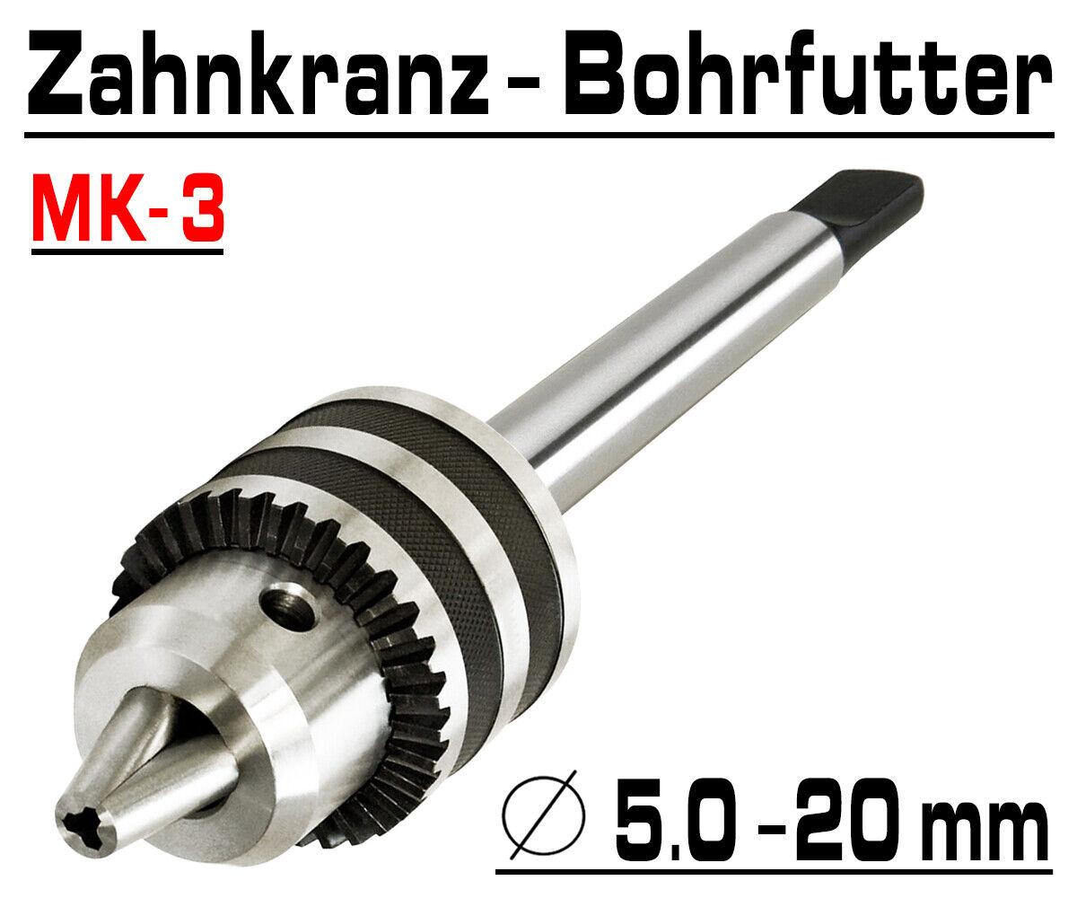 Schnellspann Bohrfutter Für Tisch Stand CNC Bohrmaschine Futter 5-20mm Konus B22