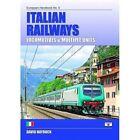 Italian Railways: Locomotives and Multiple Units by David Haydock (Paperback, 2014)