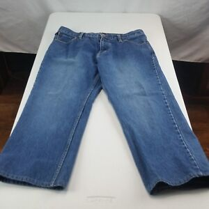 197be221989 Image is loading Tommy-Hilfiger-Mens-Vintage-90s-Denim-Jeans-Spell-