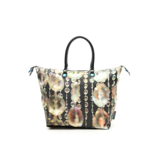 PVC L Tg G3studio Crystal Print Gabs Bag In QeroWxdCB