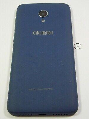 Rear Battery Cover Alcatel 1X Evolve 5059Z Metro PCS Phone OEM Part #88-A |  eBay