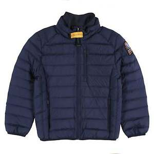 Image is loading Parajumpers-Kids-Ugo-Down-Jacket