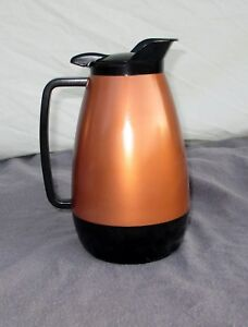 Image Is Loading Insulated Coffee Carafe Service Ideas Thermo Serv Restaurant