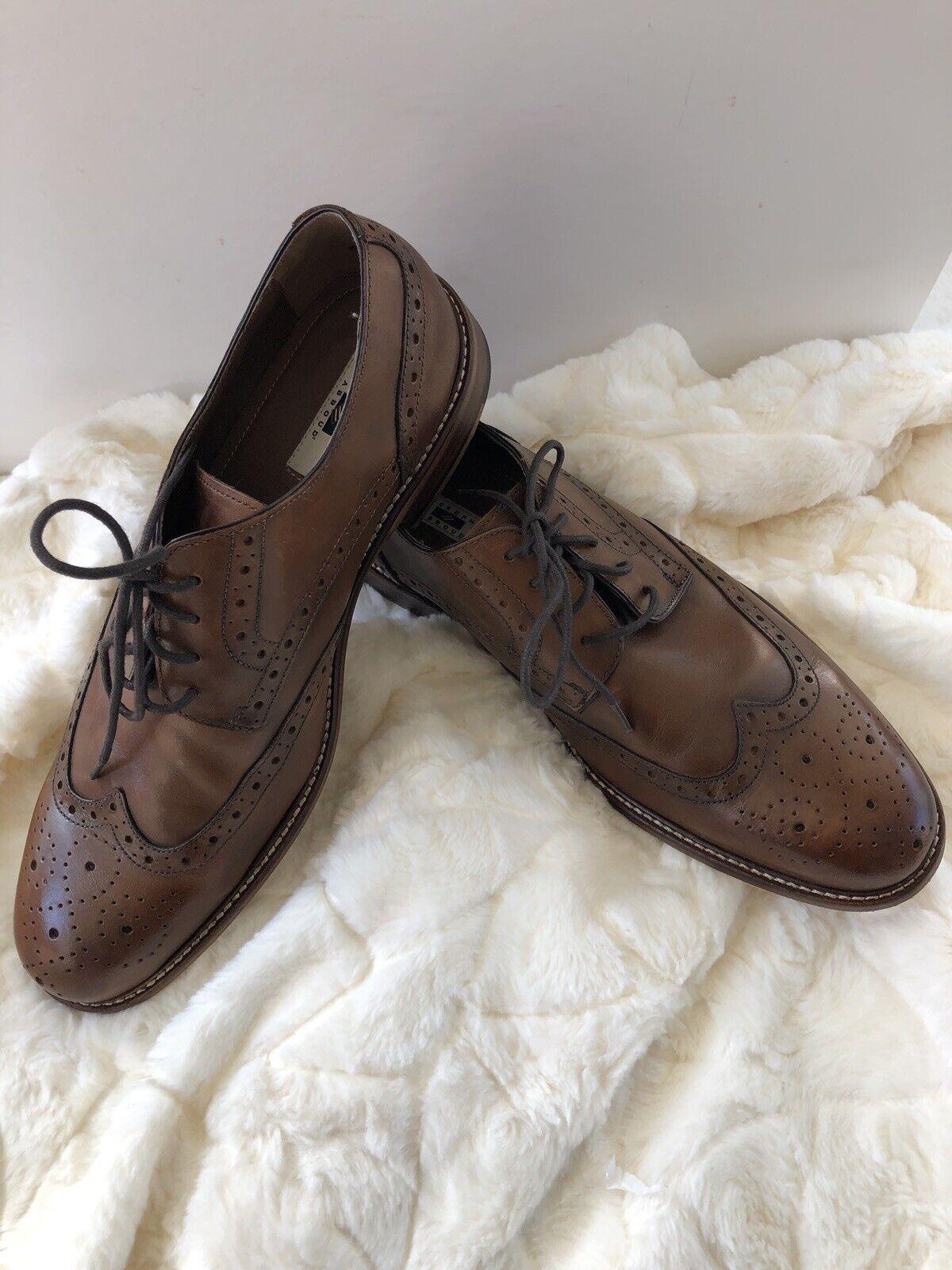joseph abboud mens shoes 10.5