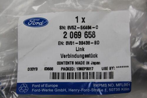 Ecosport Original Koppelstange vorne Ford Fiesta Connect 2069658 B-Max
