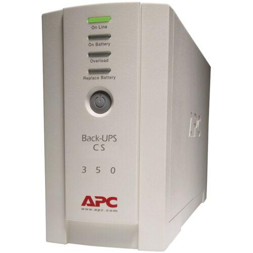 APC  BK350 Back-ups System CS 350
