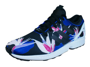 bbd4dff63 adidas Original ZX Flux NPS Mens Sneakers Fitness Gym Shoes Retro ...