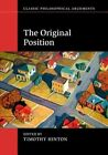 The Original Position by Cambridge University Press (Paperback, 2015)