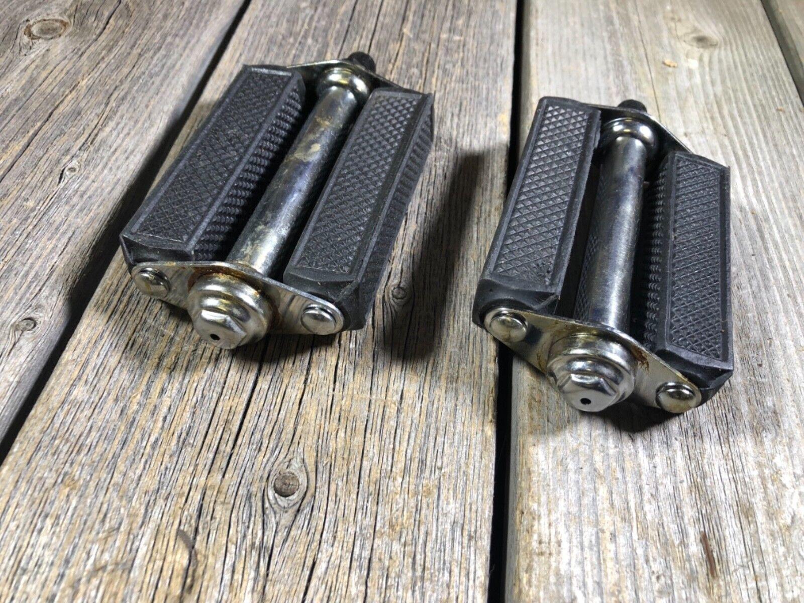 Phillips, bicicletas retro, 1   2 tuercas, dos pedales a la derecha, de fabricación inglesa.