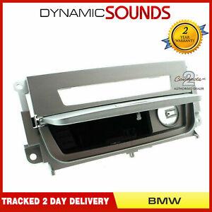 CT23BM01ASH.2 Ashtray Infill Tray Silver For BMW 3 Series E90 E91 E92 E93 05-12