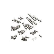 KO Propo EX-1 KIY Aluminum Screw (Silver) - KOP10535