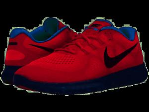 Nike NEW Mens Free RN 17 Cross Trainer shoes 880839-602 sz 9.5  100