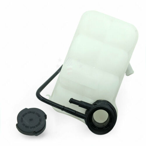NEW ENGINE COOLANT TANK FOR LAND ROVER W//CAP