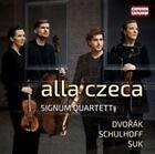 Alla Czeca (CD, Sep-2015, Capriccio Records)