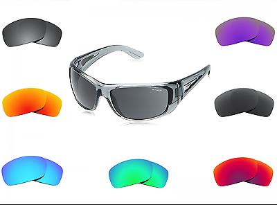 newpolar replacement polarized lenses for arnette slide 4007