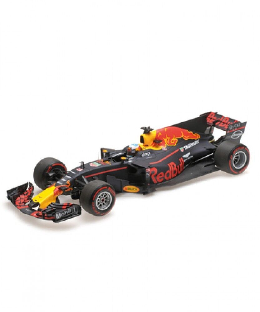 New Red Bull Racing RB 13 Daniel Ricardo 2017 Australia GP 1 18 scale Japan