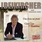 Konrad Beikircher singt italienische Lieder von Konrad Beikircher (2012)