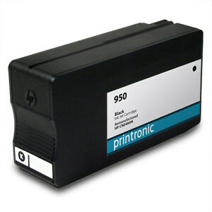 Printronic-Remanufactured-Ink-Cartridge-Replacement-for-HP-950-Black