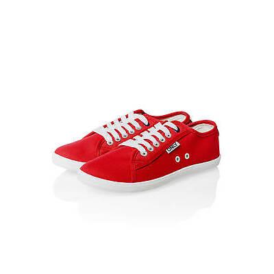 Only Damen Sneaker Mokassin Slipper Halbschuhe Top Basic Sportschuhe Color Mix %