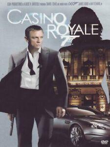 Casino Royale 007 - DVD D003070